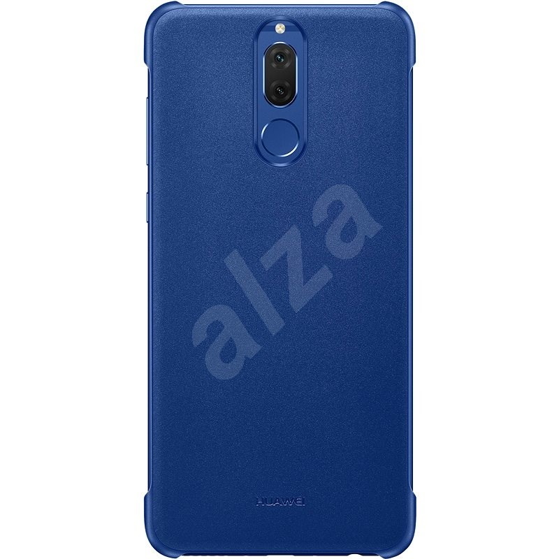 Huawei Original PU Protective Blue for Mate 10 Lite - Protective Case