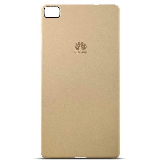HUAWEI Khaki Back Cover for P8 - Protective Case