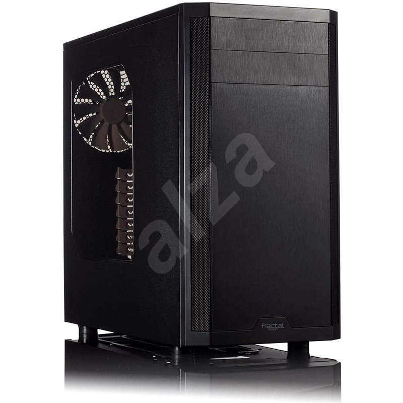 Alza GameBox GTX950 W10 - Computer