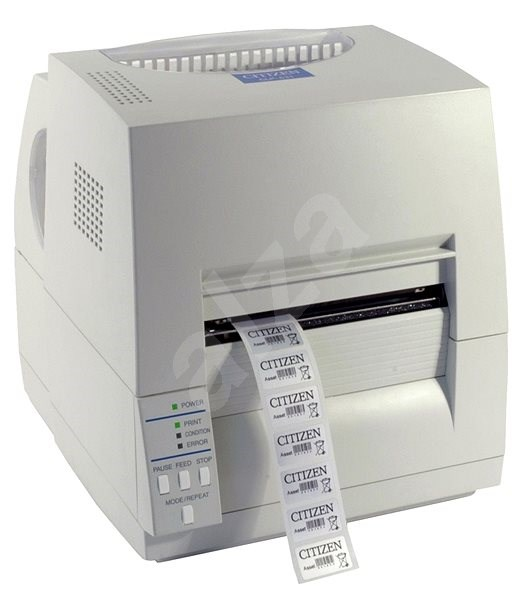 Citizen CL-S6621 - Label Printer