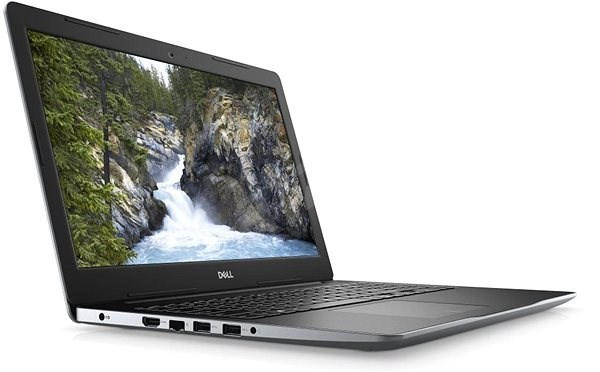 Dell Inspiron 15 3000 (3583) Silver - Laptop