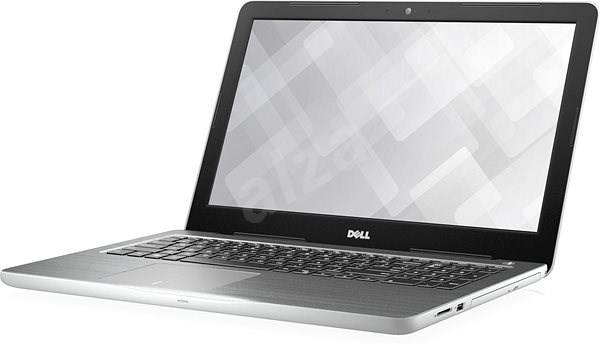 Dell Inspiron 15 (5000) White - Laptop