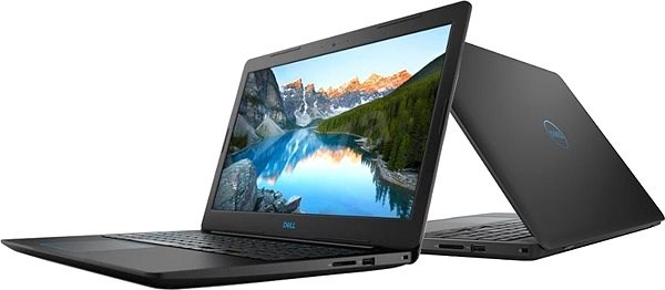 Dell G3 15 Gaming (3579) Black - Gaming Laptop