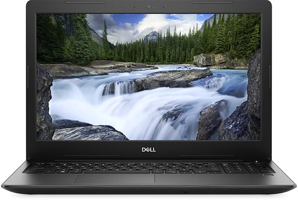 Dell Latitude 3590 - Laptop