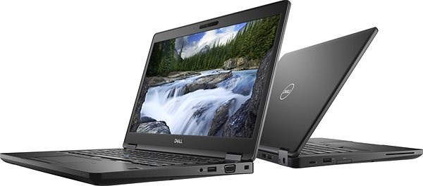 Dell Latitude 5490 - Laptop