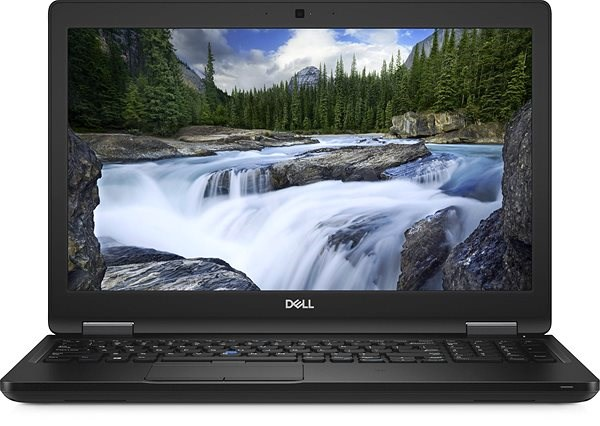 Dell Latitude 5591 - Laptop