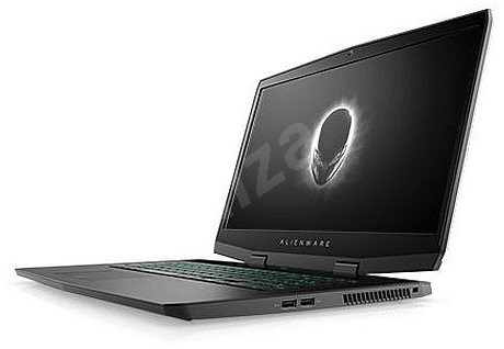 Dell Alienware m17 - Gaming Laptop