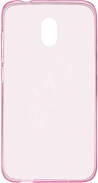 new photos b7af2 ff21f Alcatel U5 3G GS4047 Gelskin Cover Pink - Protective Case | Alza.co.uk