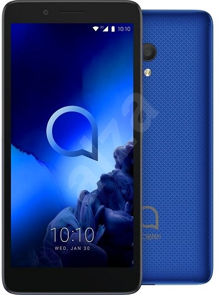 Alcatel 1C Blue - Mobile Phone