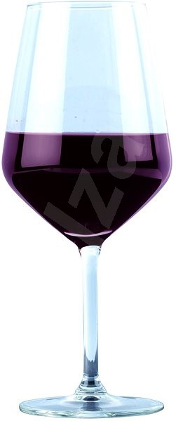Alpina Red wine glasses 53cl - 6 pieces - Glass Set