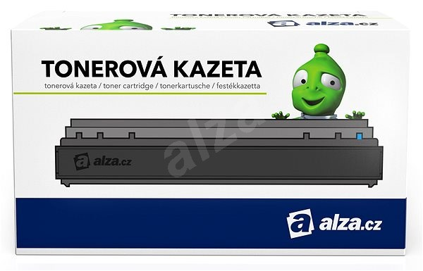 Alza HP CF413X red - Toner Cartridge