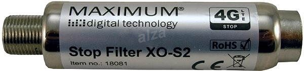 Maximum LTE filter XO-S2 - Module