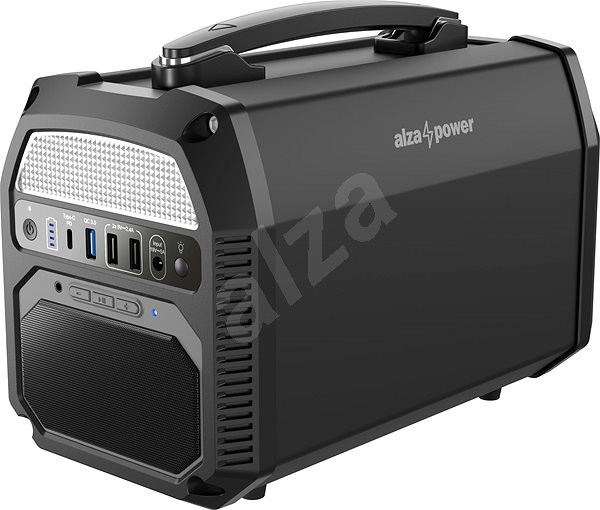 AlzaPower Station PS450 - Charging Station