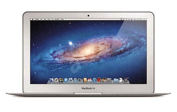 "Apple MacBook Air 11"" - Notebook"