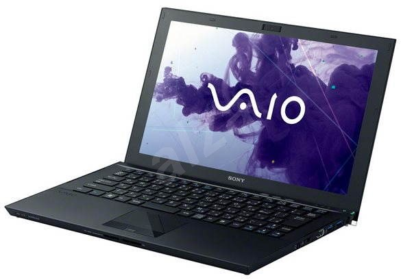 Sony VAIO SVZ13115GK/XI - Notebook