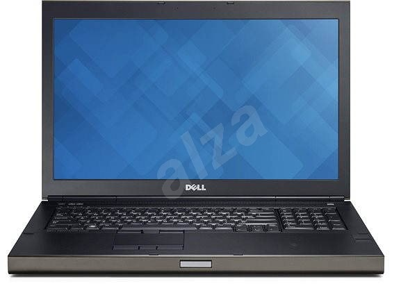 DELL Precision M6800 - Notebook