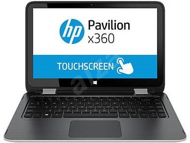HP Pavilion x360 13-a290nd - Notebook