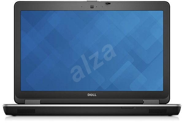 DELL Precision M2800 - Notebook