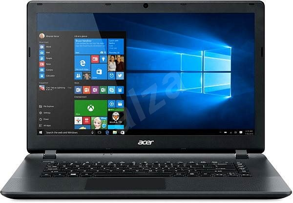 Acer Aspire ES1-571-P9N5 - Notebook