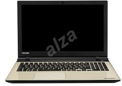 Toshiba Satellite Satellite L50-C-18Z - Notebook