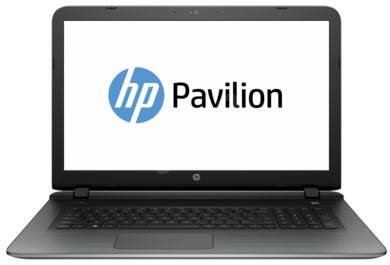 HP Pavilion 17-g085nb - Notebook