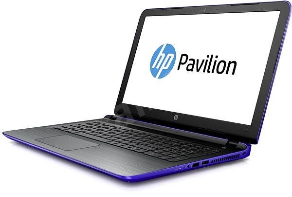 HP Pavilion 15-ab033nc - Notebook