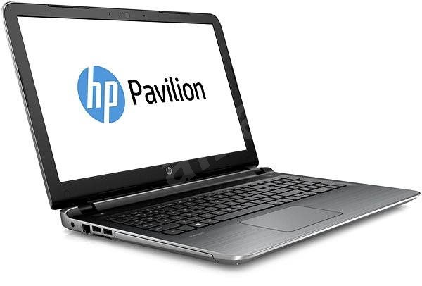 HP Pavilion 15-ab054ur - Notebook