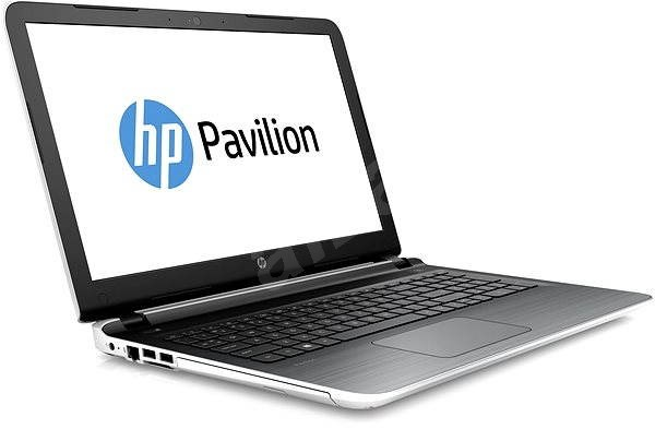 HP Pavilion 15-ab053nt - Notebook