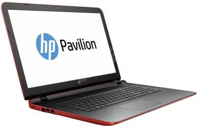 HP Pavilion 17-g032ds - Notebook