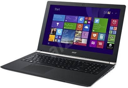 Acer Aspire 7-591G - Notebook