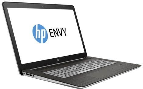 HP ENVY 17-n107na - Notebook