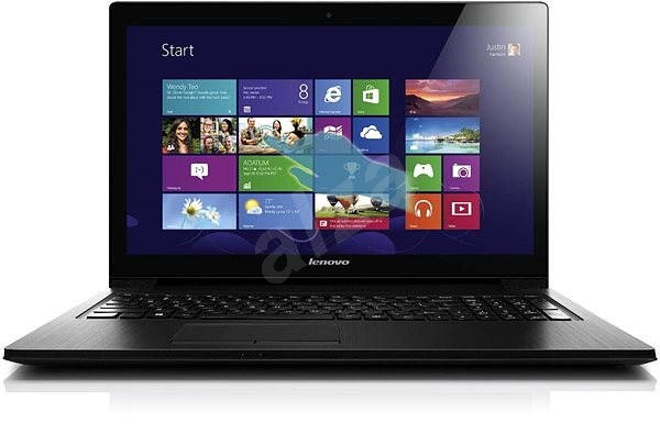 Lenovo Essential G500 - Notebook