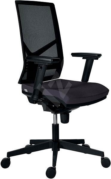 ANTARES 1850 SYN OMNIA BN6 gray - Office Chair