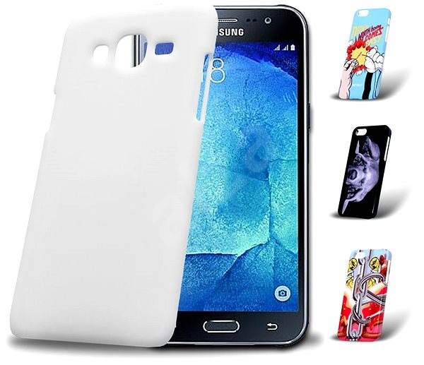 Skinzone customised design Snap for Samsung Galaxy J5 - Protective case in MyStyle