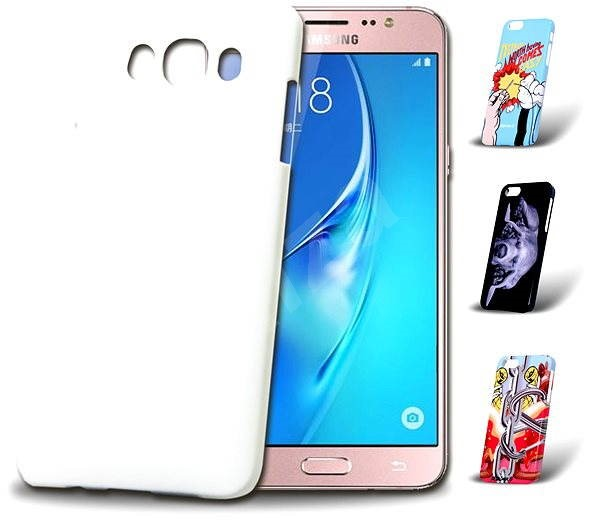 new style 1565d f93a9 Skinzone Snap style for the Samsung Galaxy J5 2016