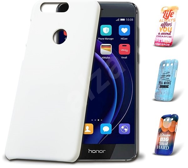 brand new 2324d 05eaf Skinzone owns Snap for the Honor 8 - Protective case in MyStyle ...