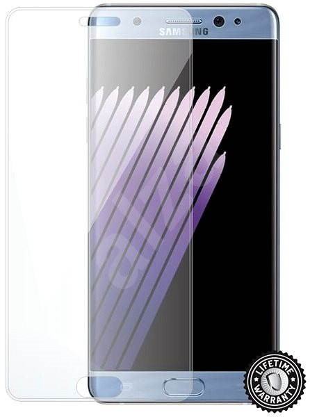 ScreenShield Tempered Glass Samsung Galaxy Note 7 - Glass protector