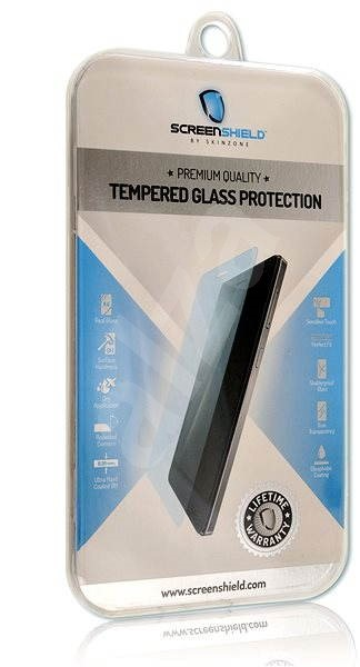 ScreenShield Tempered Glass HTC One mini (2013) - Glass protector
