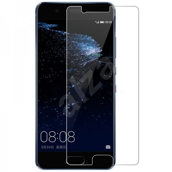 Screenshield Huawei P10 Plus Tempered Glass Protection - Glass protector