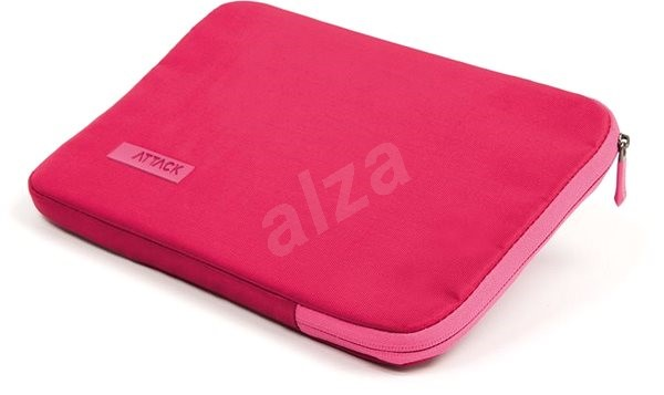 "ATTACK Supreme Red 15.6"" - Laptop Case"