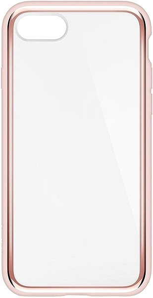 cad9094534 Belkin Air Protect SheerForce Case for iPhone 8 Plus, iPhone 7 Plus Pink -  Protective