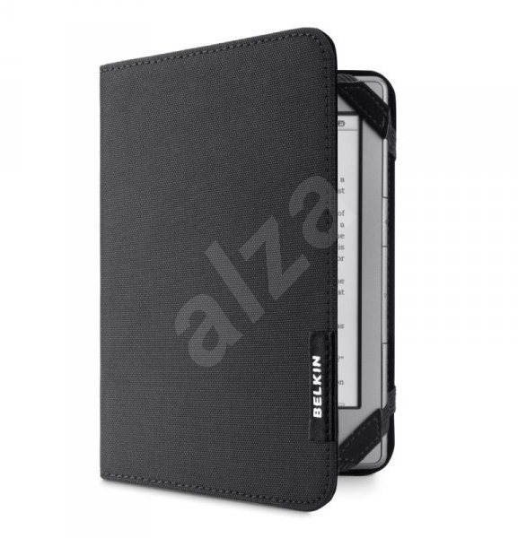 "Belkin Basic Folio 6"" Black - Case"