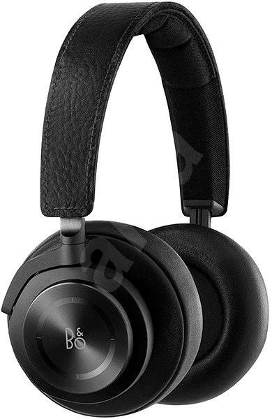 BeoPlay H7 Black - Headphones with Mic