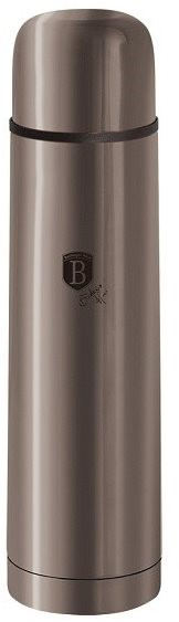BerlingerHaus Thermos Stainless Steel 0.5l Carbon Metallic Line - Thermos