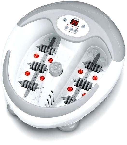 Beurer FB 50 - Spa Massager