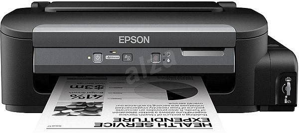 Epson M100 - Inkjet Printer