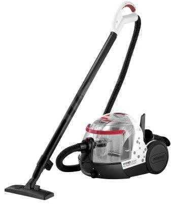 Bissell HydroClean Proheat Complete - Vacuum Cleaner