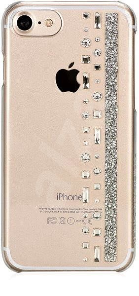 los angeles 73ad0 8798c Bling My Thing Hermitage Crystal for iPhone 7 - Mobile Case | Alza.co ...