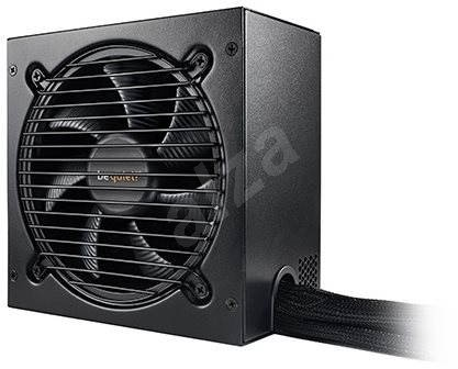 Be quiet! PURE POWER 10 400W - PC Power Supply