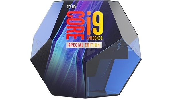 Intel Core i9-9900KS - Processor